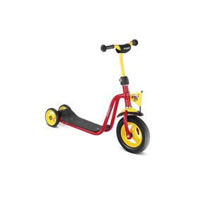 Puky R1 Scooter Children red